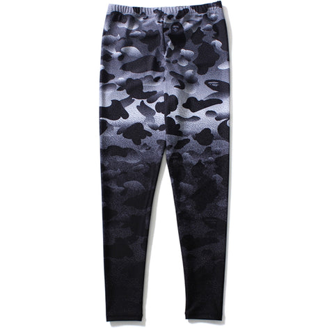 NOISE CAMO LEGGINGS /L