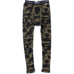 1ST CAMO LEGGINGS M