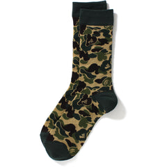 ABC JACQUARD SOCKS MENS