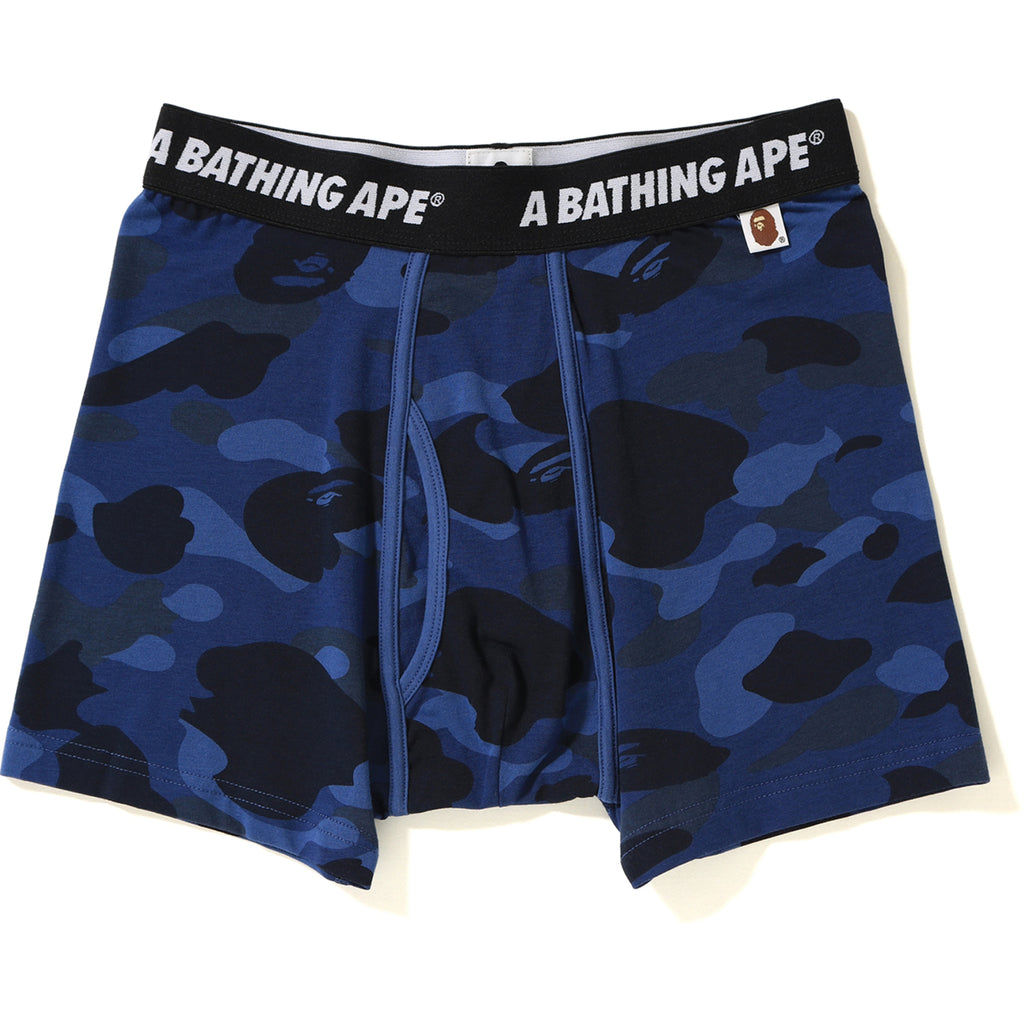 COLOR CAMO TRUNKS MENS