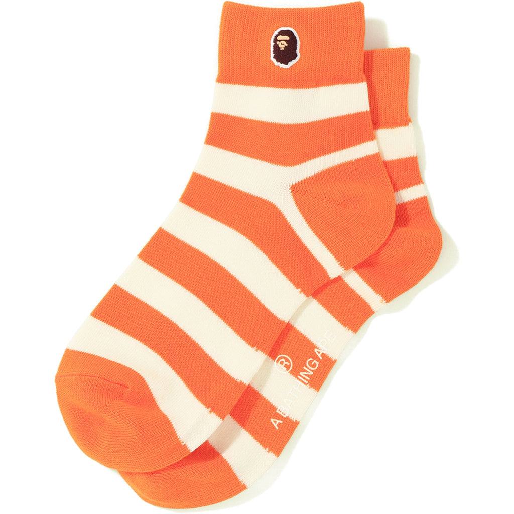 HOOP ANKLE SOCKS MENS