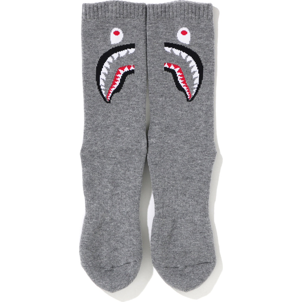 2ND SHARK SOCKS MENS