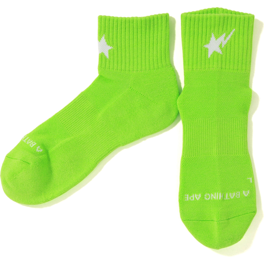 STA ANKLE SOCKS MENS