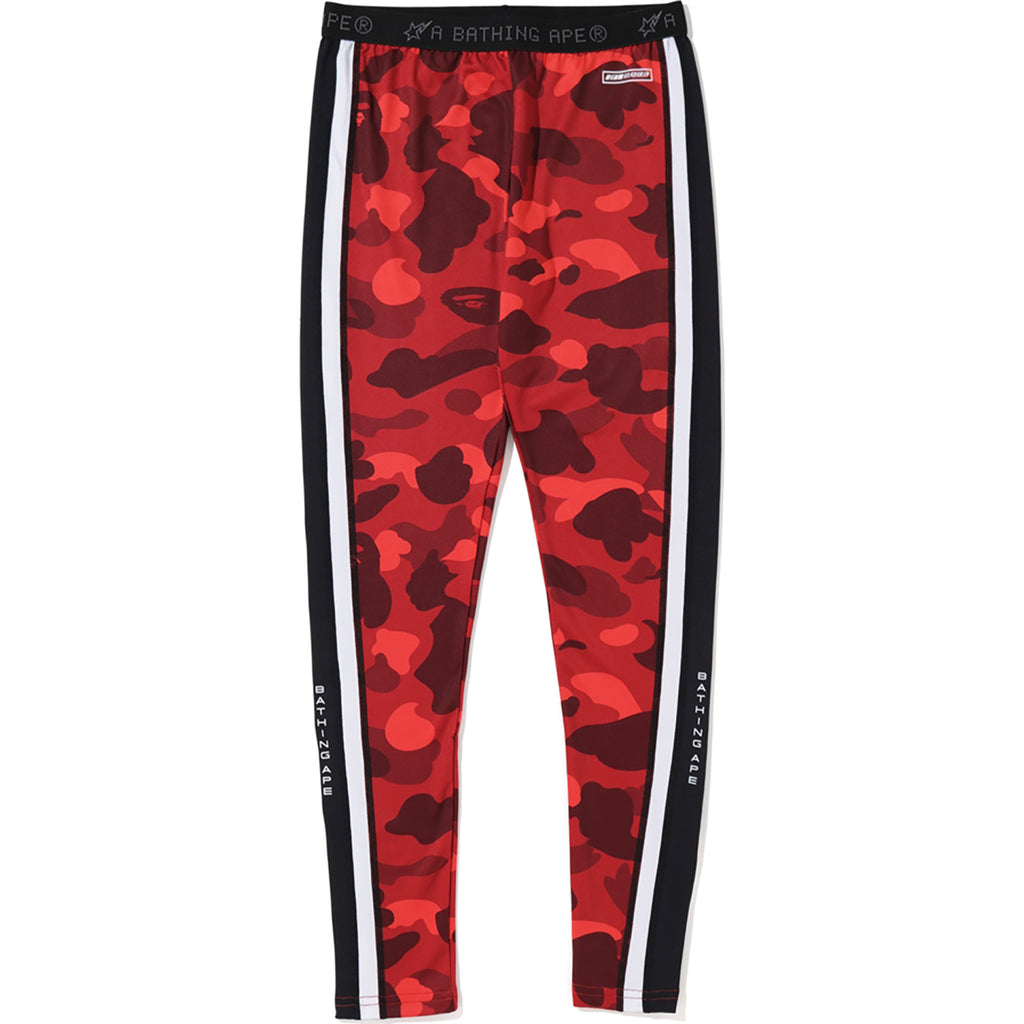 COLOR CAMO LEGGINGS LADIES