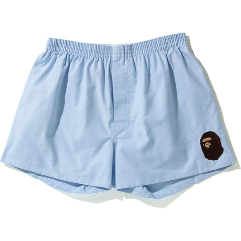 OXFORD BOXERS MENS