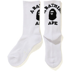 COLLEGE SOCKS MENS