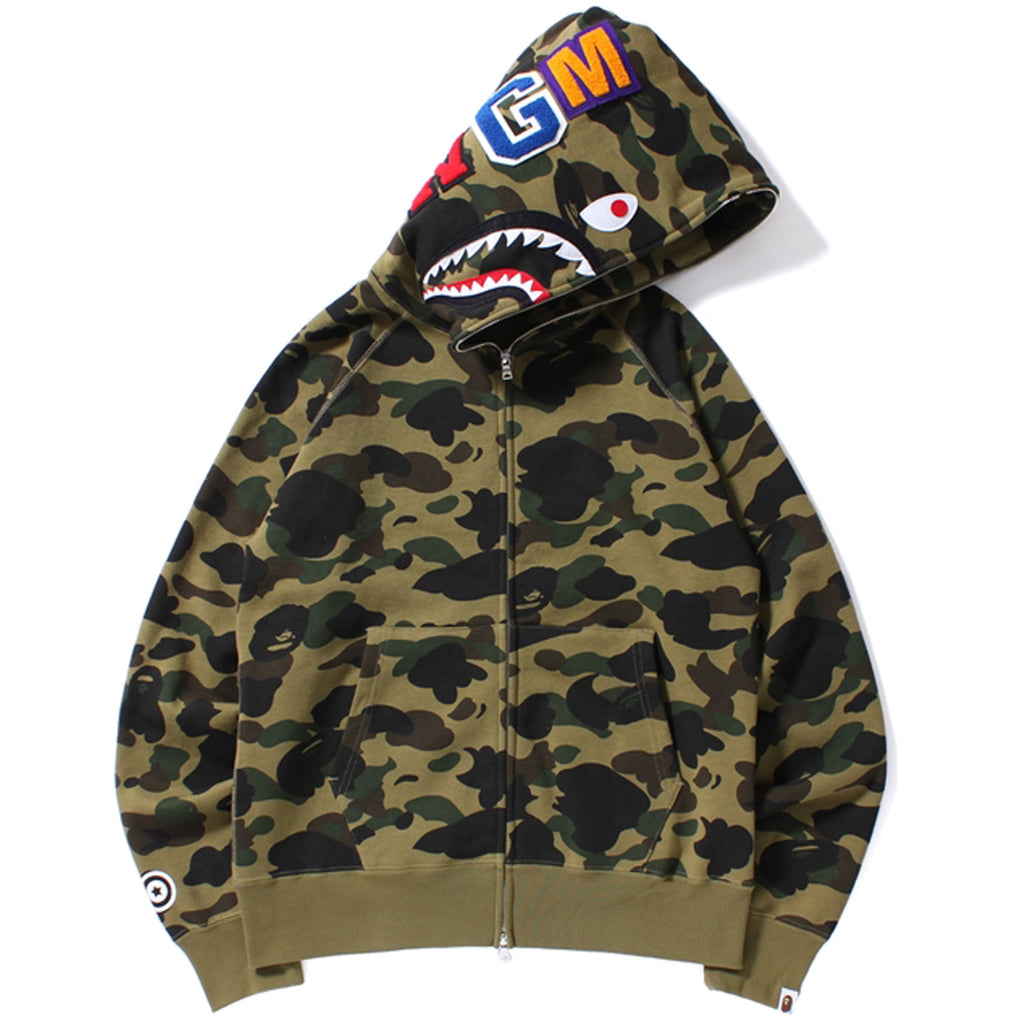 Image Result For Bape St Camo