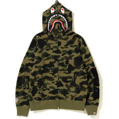 1ST CAMO DETACHABLE SHARK MENS