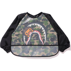 ABC MILO SHARK FOOD SMOCK KB KIDS