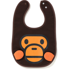 FACE BABY MILO BIB KB KIDS