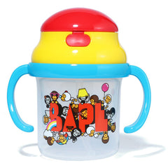 BABY MILO STRAW HOPPER MUG KB KIDS