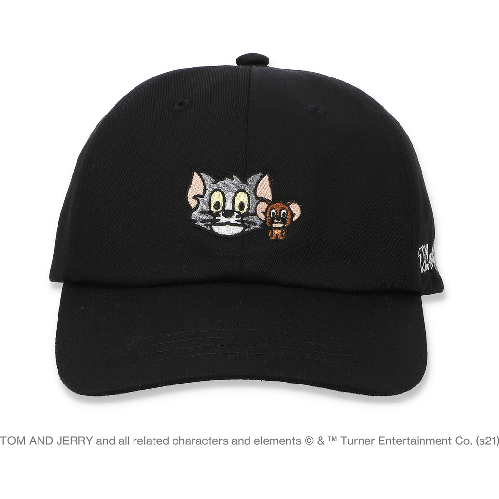 BAPE X TOM AND JERRY CAP MENS