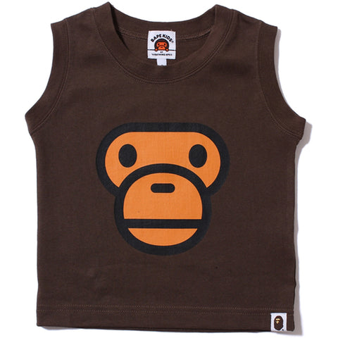 MILO BIG FACE TANK TOP /K