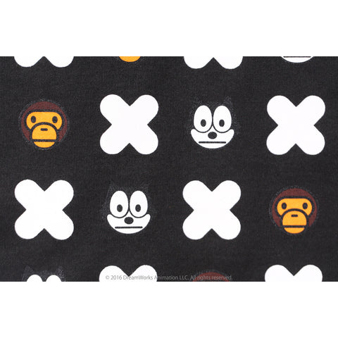 FELIX THE CAT MONOGRAM TEE /L