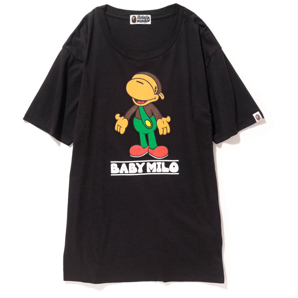 BABY MILO BIG TEE LADIES