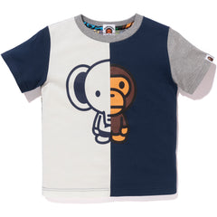 MILO ALL ISLAND FRIEND TEE KIDS