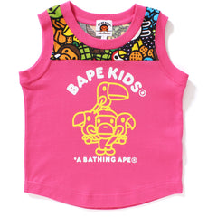 MILO ALL ISLAND TANK TOP KIDS