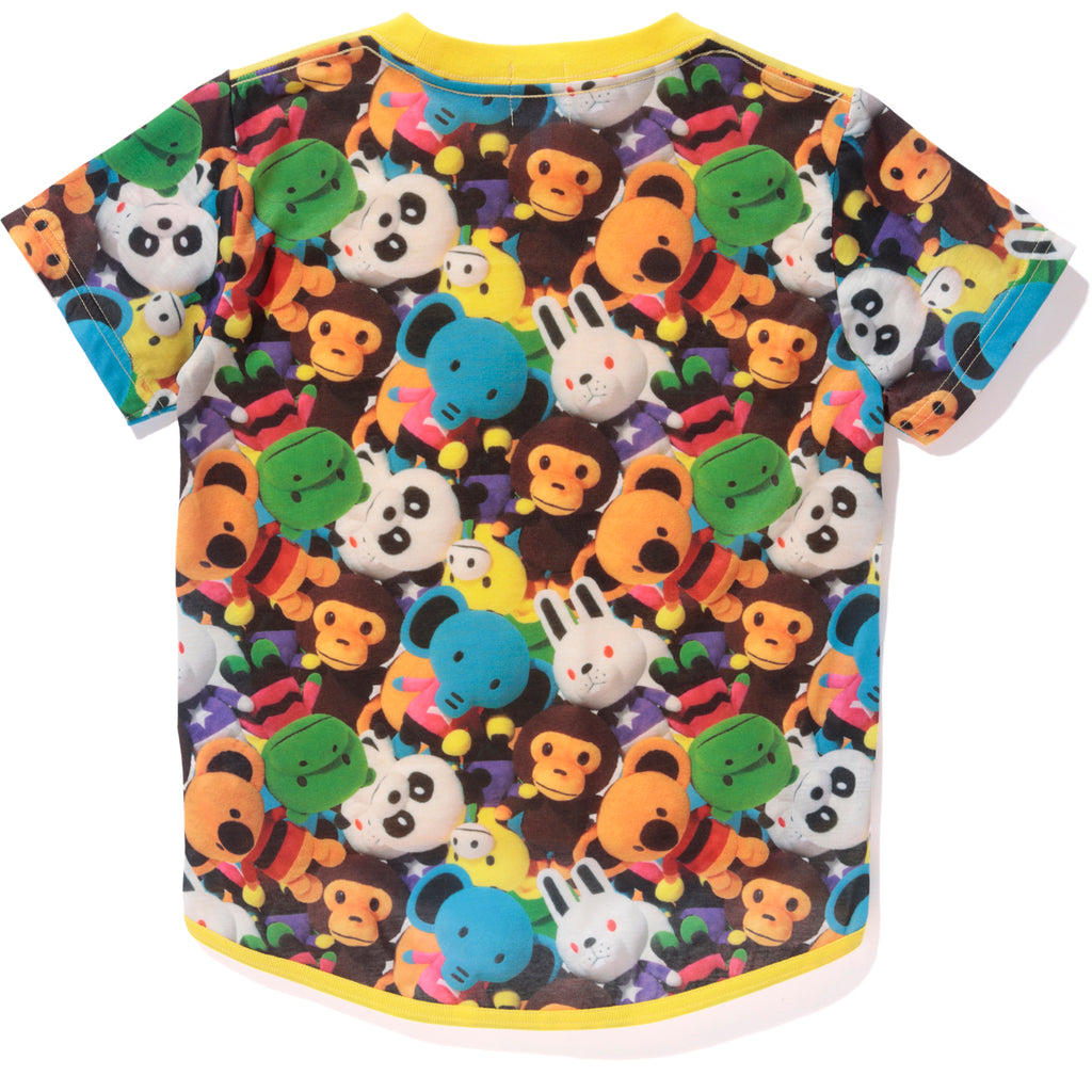MILO ALL PLUSH DOLL TEE KIDS