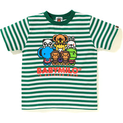 BABY MILO ALL FRIENDS HOOP TEE KIDS