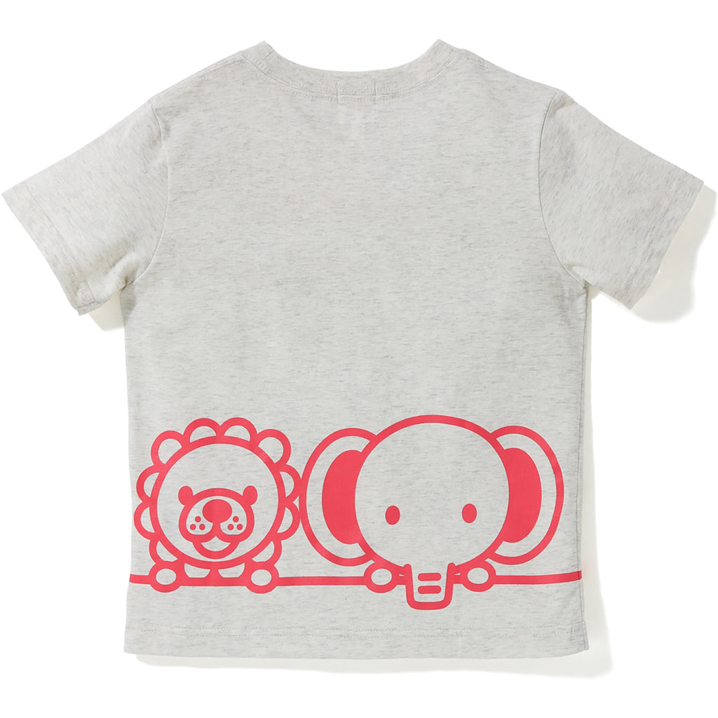 BABY MILO FRIENDS TEE KIDS