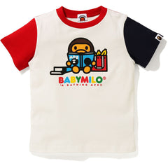 MILO READING BOOK TEE KIDS