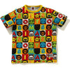 MILO FRIENDS BLOCK TEE KIDS