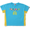 BABY MILO LOOSE FIT TEE KIDS