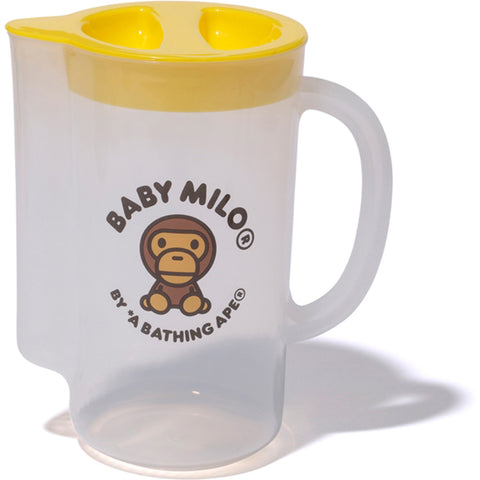 BABY MILO STACKING 4CUP SET /K