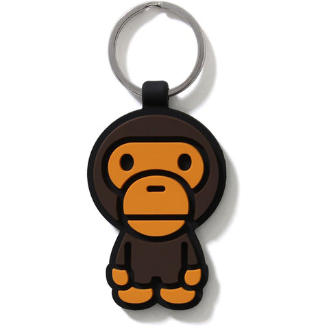MILO RUBBER KEY HOLDER M