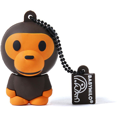 CANDIES TRIBE MILO USB KEY HOLDER