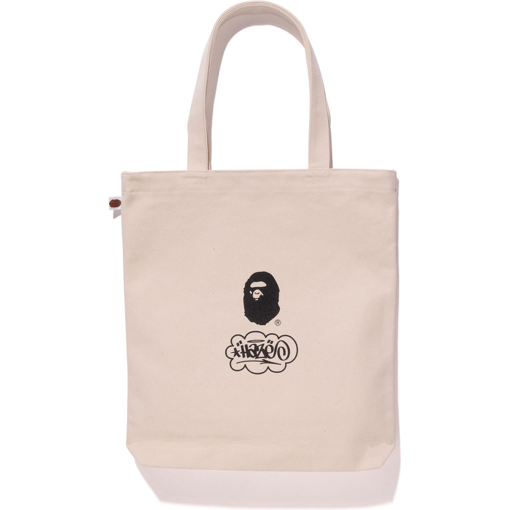 10ARTISTS ERIC HAZE TOTE MENS