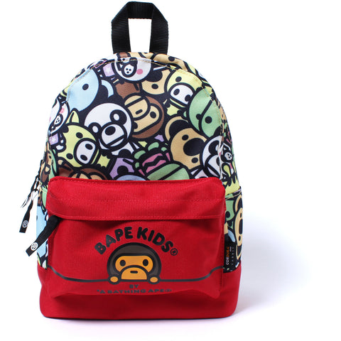 MILO ALL FRIENDS CORDURA DAY PACK KIDS