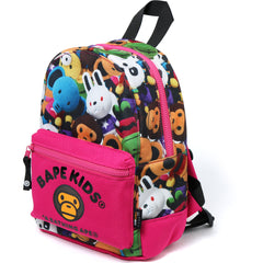 MILO ALL PLUSH DOLL CORDURA DAY PACK KIDS
