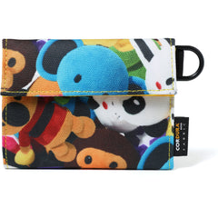 MILO ALL PLUSH DOLL CORDURA WALLET KIDS