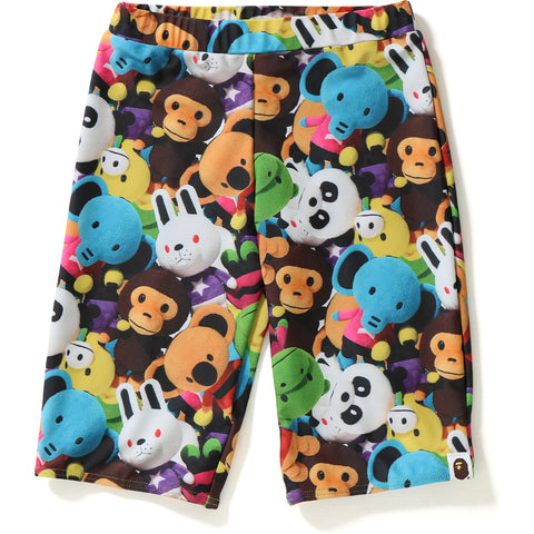 MILO ALL PLUSH DOLL SWIM SHORTS KIDS
