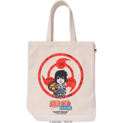 NARUTO X BAPE TOTE BAG #2 MENS