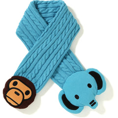 BABY MILO ANIMALS MUFFLER KIDS