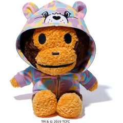 BAPE X CARE BEARS PLUSH DOLL LADIES