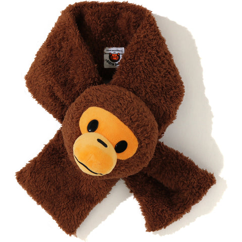 BABY MILO PLUSH DOLL SCARF KIDS