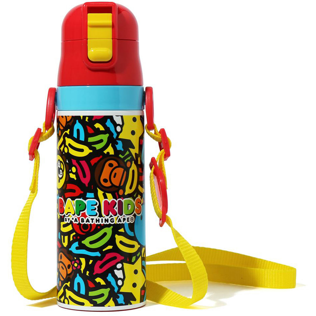 MILO BANANA POOL WATER BOTTLE KIDS