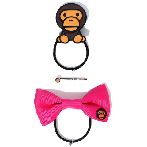BABY MILO HAIR ACCESSORY SET KIDS