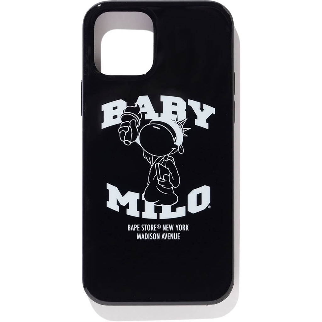 MADISON AVENUE BABY MILO I PHONE 12 / 12 MENS