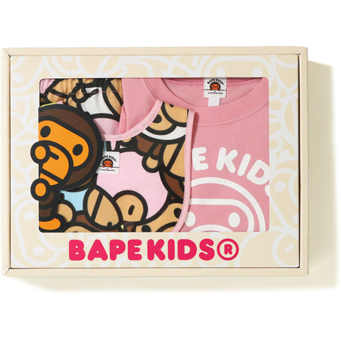 ALL BABY MILO MULTI BABY GIFT SET KB KIDS