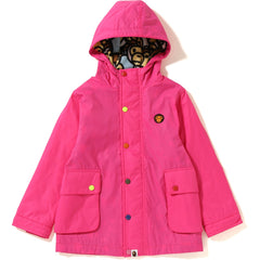 ALL BABY MILO MULTI JACKET KIDS