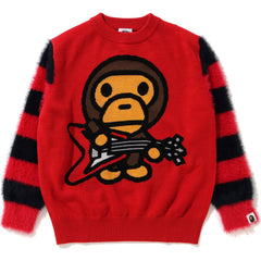 BABY MILO ROCK KNIT KIDS
