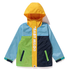 BABY MILO LIGHT JACKET KIDS