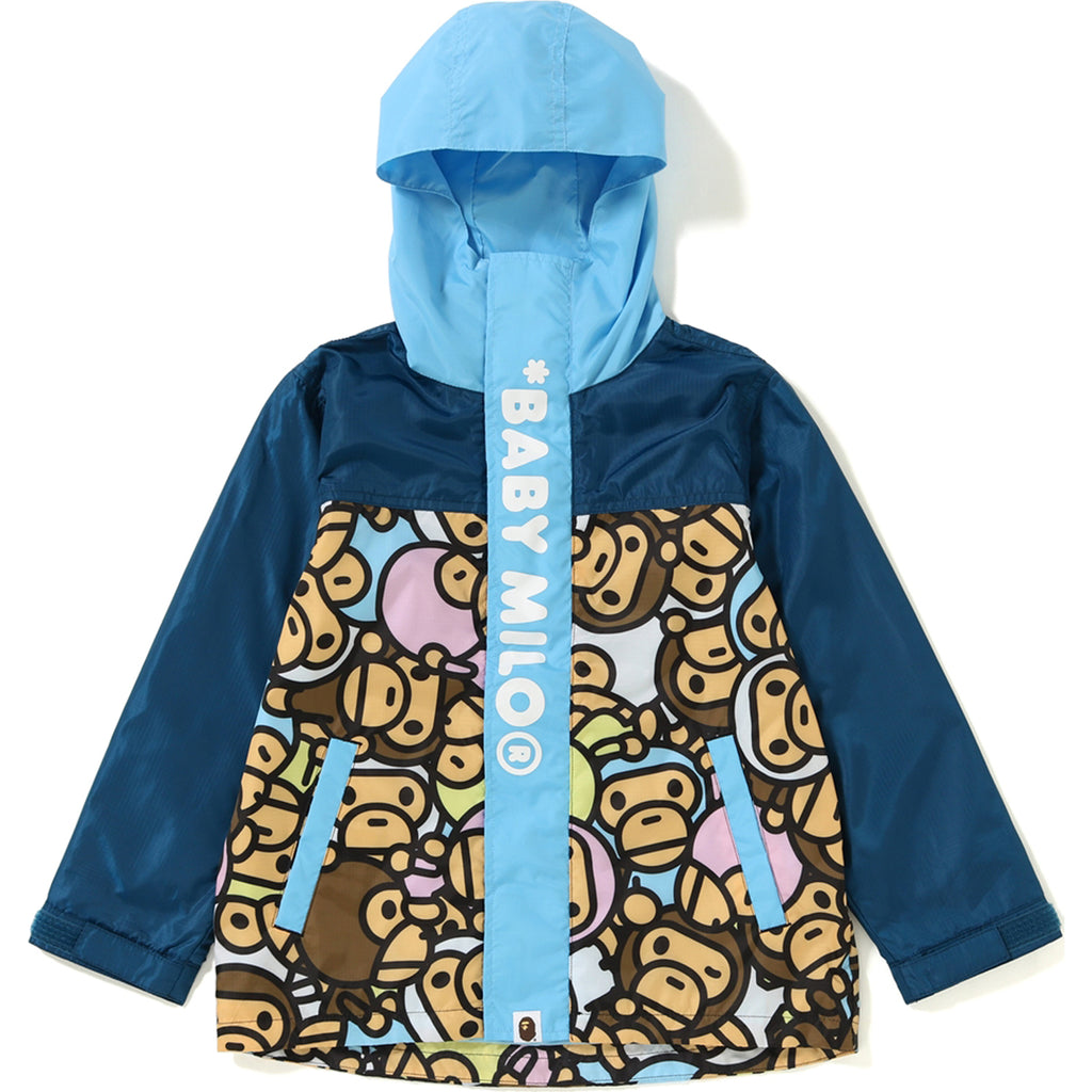 ALL BABY MILO MULTI LIGHT JACKET KIDS