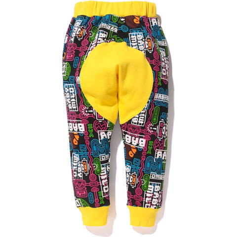 MILO FUTURE SAROUEL PANTS K