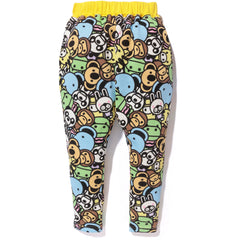 MILO ALL FRIENDS SWEAT PANTS KIDS