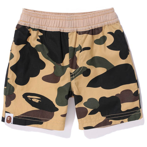 1ST CAMO MILO REVERSIBLE SHORT